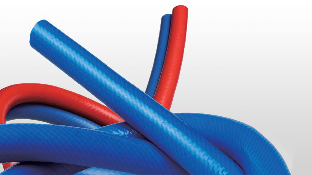 橡塑弹性体复合管