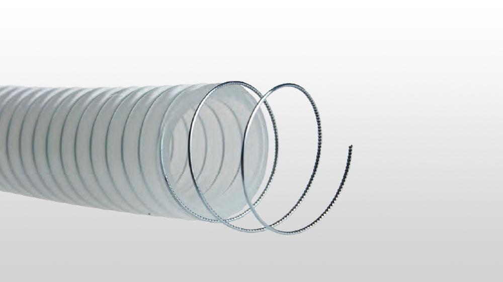 硅胶类弹性体单管、复合管(钢丝、纤维)